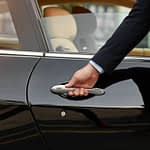 Chauffeur industry reports spike in demand