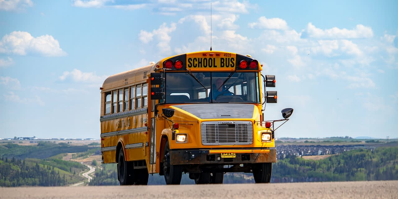 Hillsborough County School District in need of 180 bus drivers