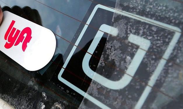Alderman accuses Uber, Lyft of 'predatory fares,' wants price cap imposed